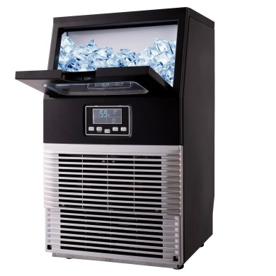 Freestanding Commercial Ice Maker Machine