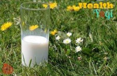 Best time to drink milk to lose weight