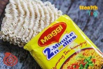 Disadvantages of Maggi noodles: is maggi fattening