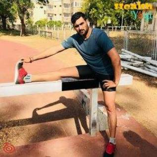 Kabaddi Player Rahul Chaudhari: Fitness | Workout routine | Diet Plan | Gym