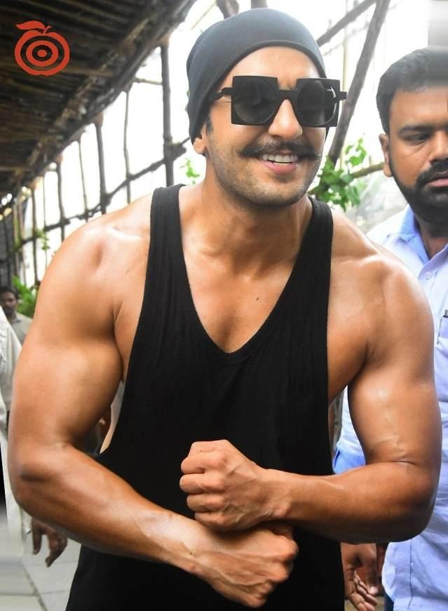 Ranveer Singh Fitness Tips