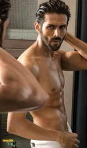 Kartik Aaryan Workout Routine and Diet Plan | Fitness Regime