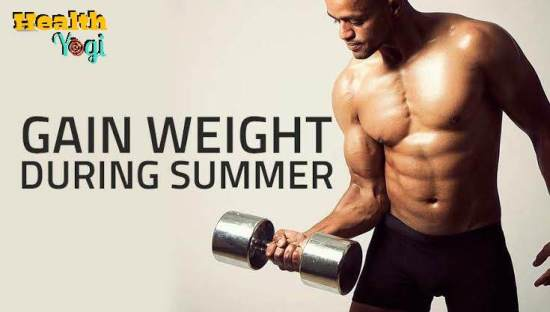 Best Indian Diet Plan For Muscle Gain In Summer