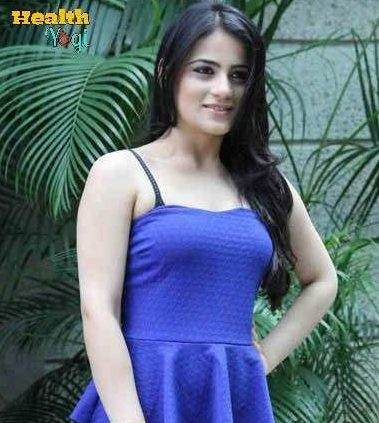 Radhika Madan Diet Plan