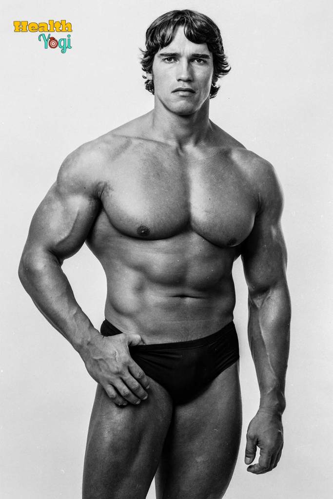 Arnold Schwarzenegger image Best bodybuilders in the world