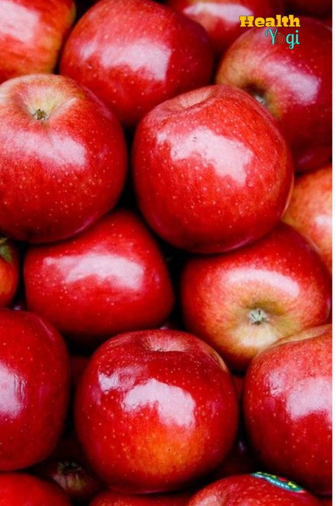Is Apple Good For Skin?
