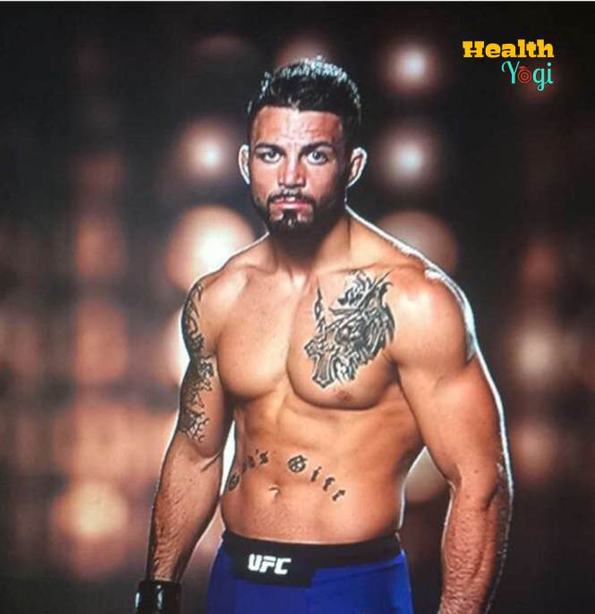 Platinum Mike Perry Diet Plan and Workout Routine