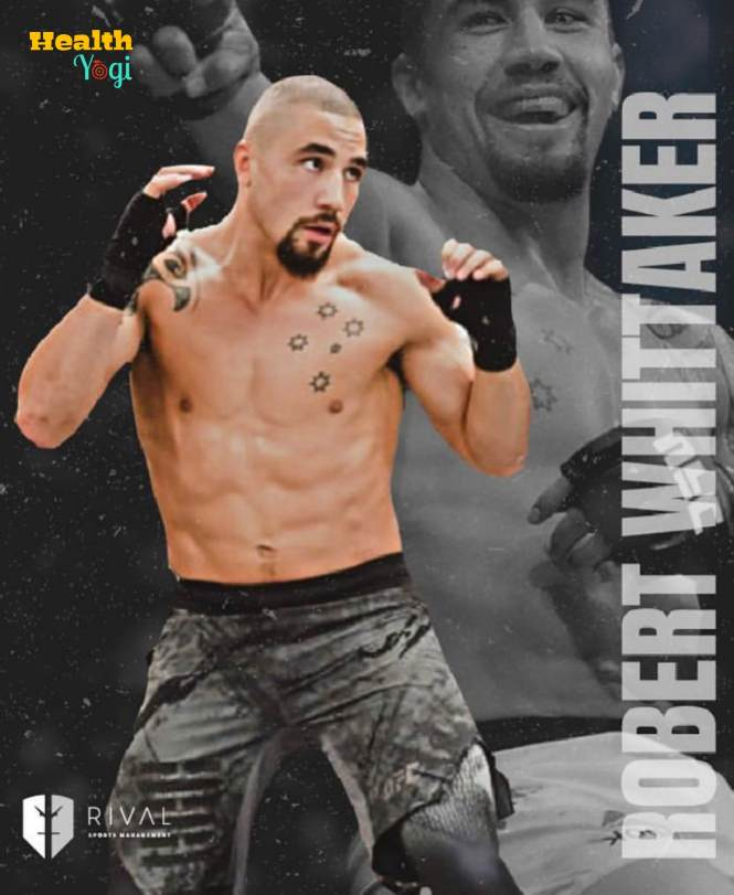 Robert Whittaker instagram stylish Photo