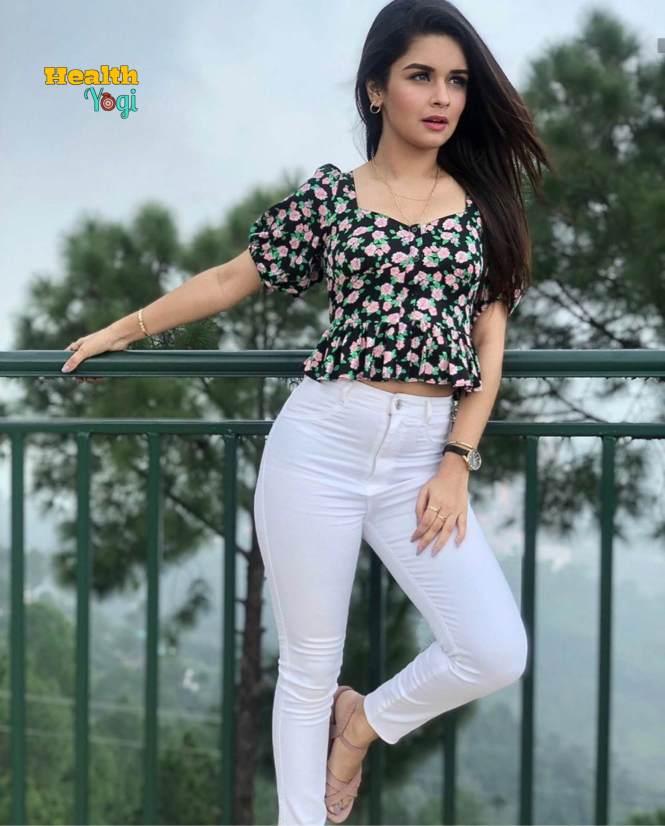Avneet Kaur Beauty