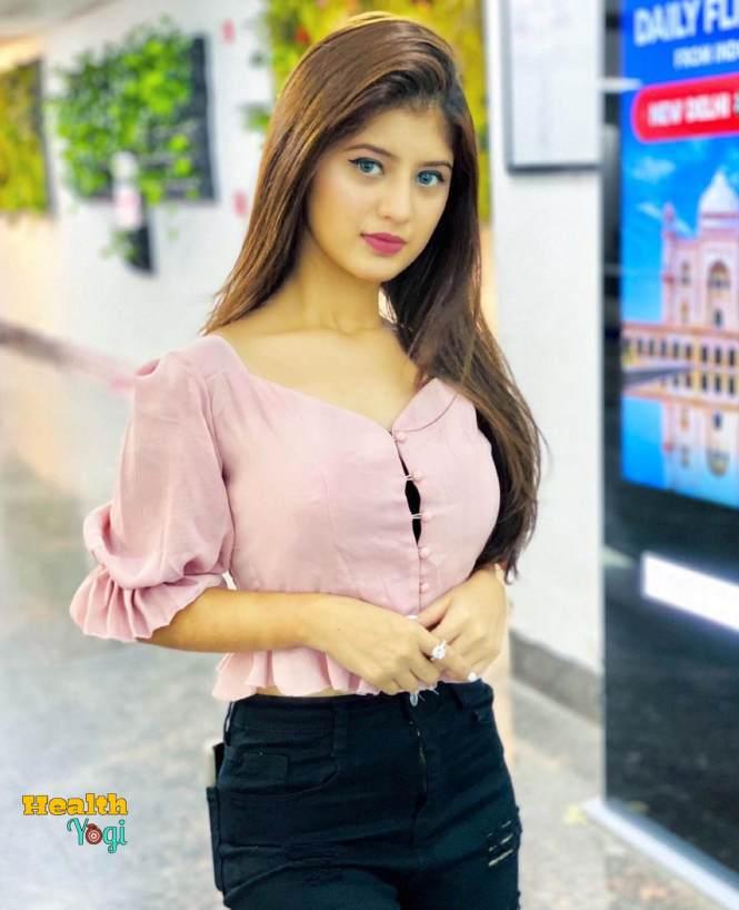 Arishfa Khan HD