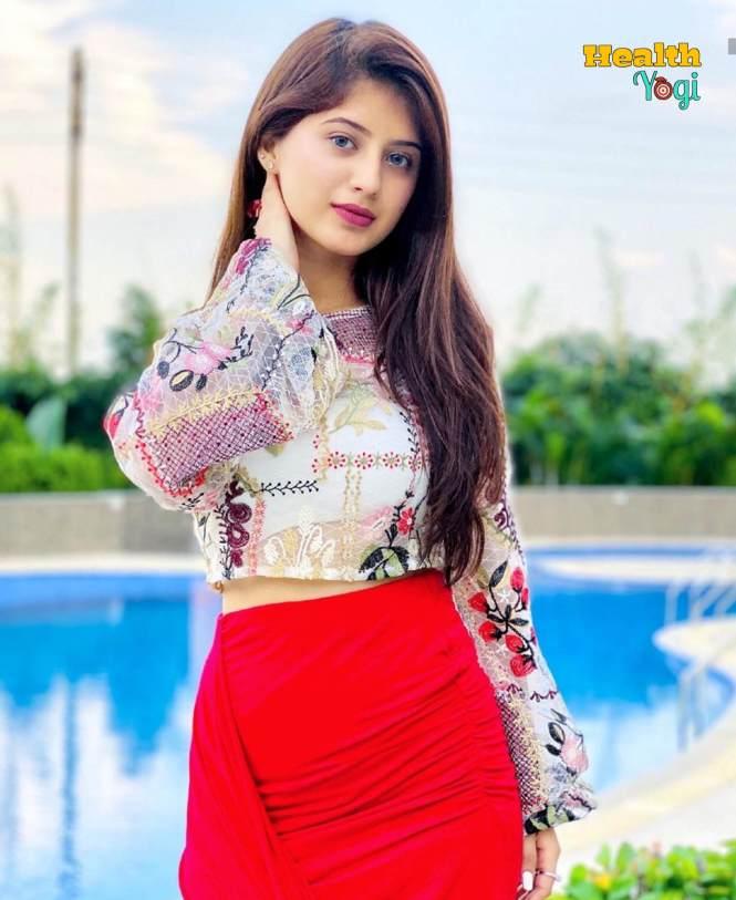 Arishfa Khan Instagram