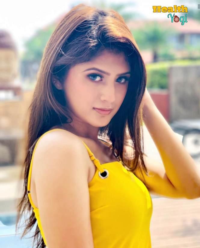 Arishfa Khan Beauty Secrets