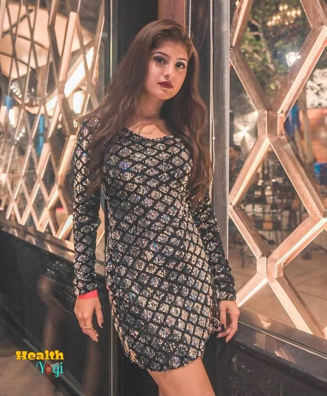 Arishfa Khan Beauty