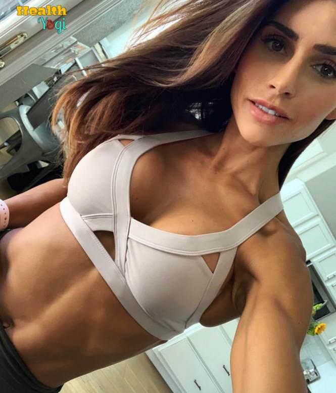 Alexia Clark Diet Plan