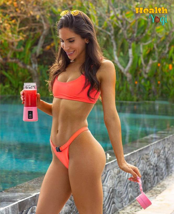 Jen Selter Beauty HD Photo