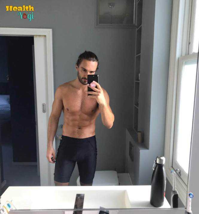 Joe Wicks Workout Routine and Diet Plan