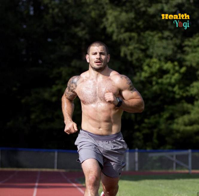 Mat Fraser Workout Routine and Diet Plan