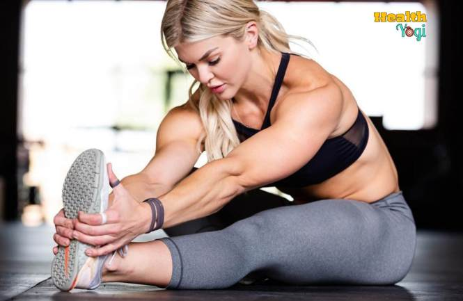 Brooke Ence Workout Routine
