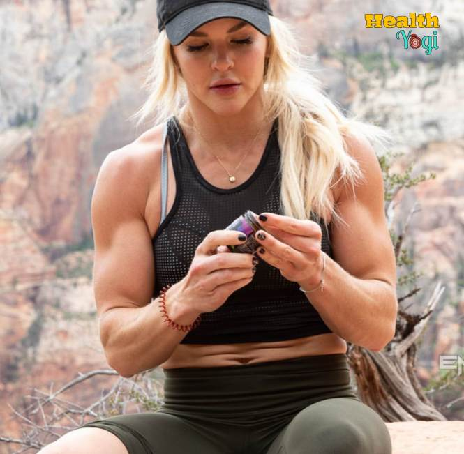 Brooke Ence Diet Plan