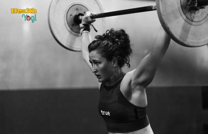 Tia Clair Toomey Workout
