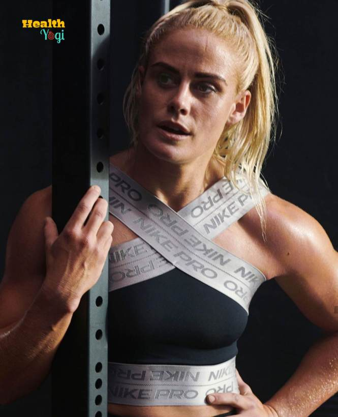 Sara Sigmundsdottir Instagram HD Photo
