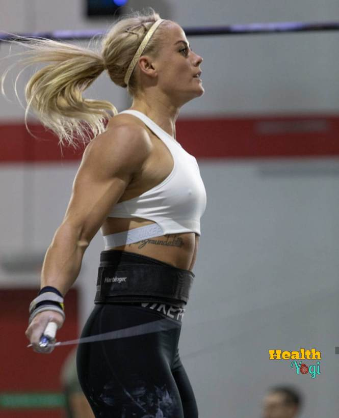 Sara Sigmundsdottir Instagram Body HD Photo