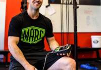 Ben Smith workout routine Ben Smith diet plan
