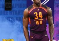 DK Metcalf Exercise Routine and Meal Plan