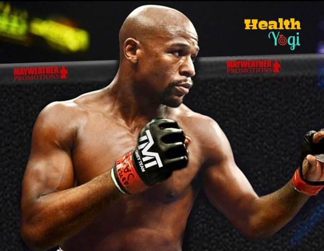 Floyd Mayweather Exercise Routine and Meal Plan