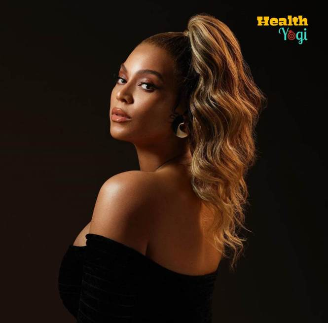 Beyonce [ Height, Weight, Age]