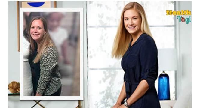 Jenny Craig Reviews Weight Loss transformation