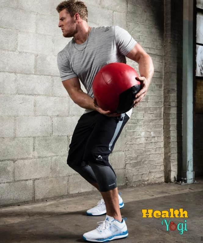 JJ Watt Exercise