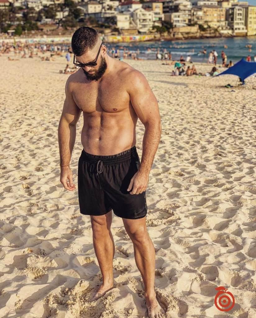 florian munteanu bodybuilding