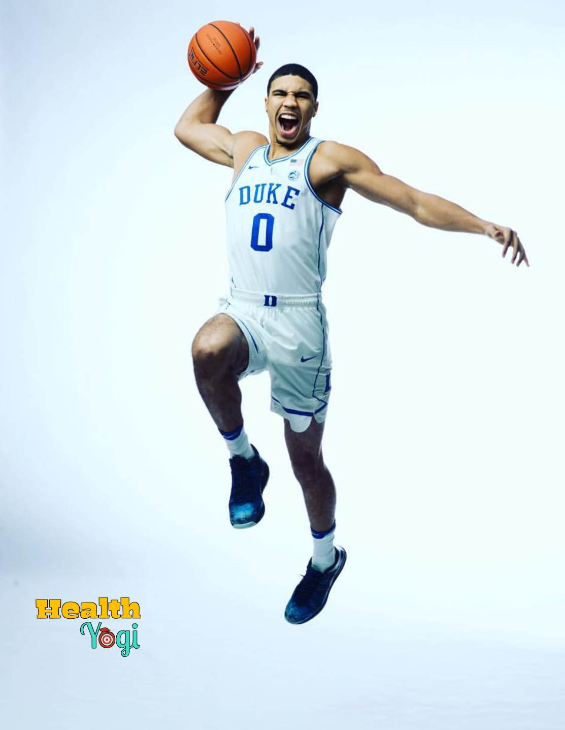 Jayson Tatum Workout Routine and Diet Plan