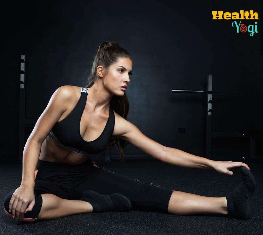 Amanda Cerny Fitness