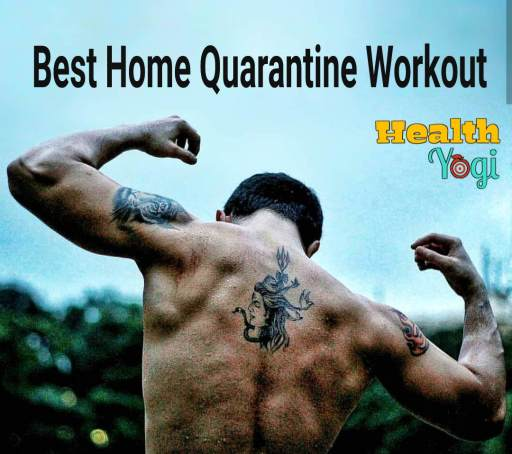 Best and Simple Home Quarantine Workout