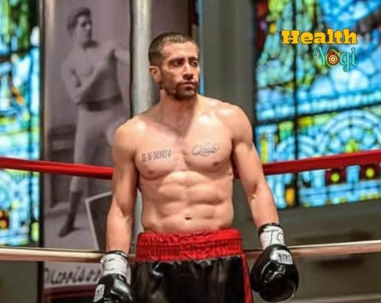 Jake Gyllenhaal Workout Routine and Diet Plan