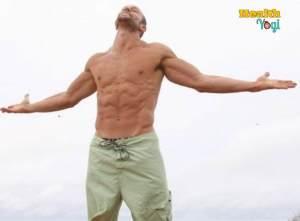 Gabe Kapler Fitness