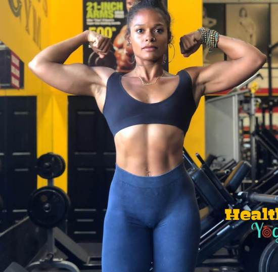 Melissa Alcantara Workout Routine and Diet Plan
