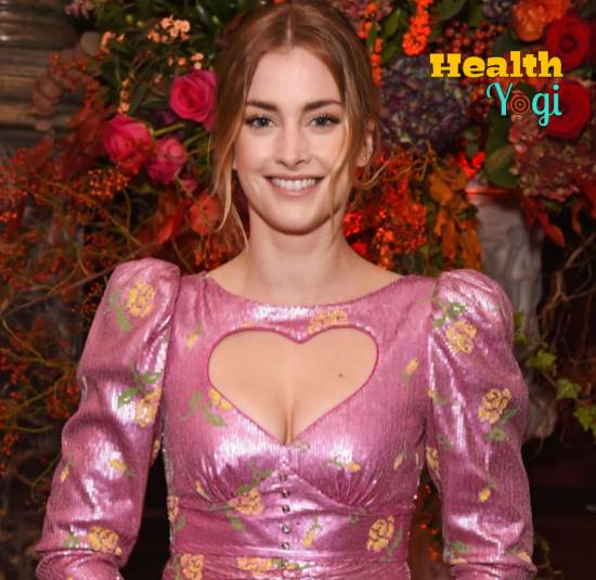 Stefanie Martini Workout Routine and Diet Plan