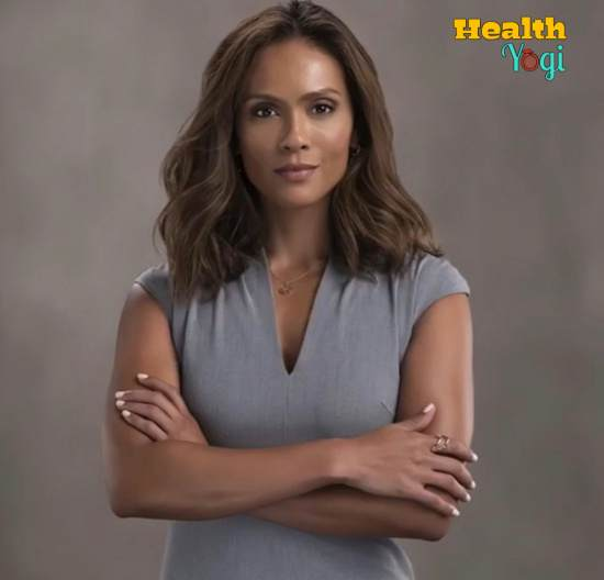 Lesley-Ann Brandt Workout Routine and Diet Plan