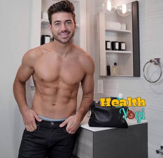 Alex Costa Workout Routine and Diet Plan [2020]