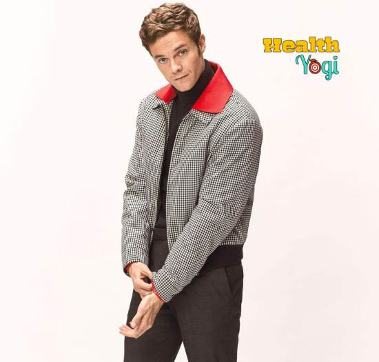 Jack Quaid Workout Routine and Diet Plan