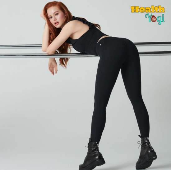 Madelaine Petsch Diet Plan