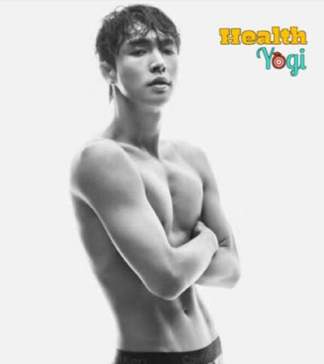 Lay Zhang Diet Plan and Workout Routine
