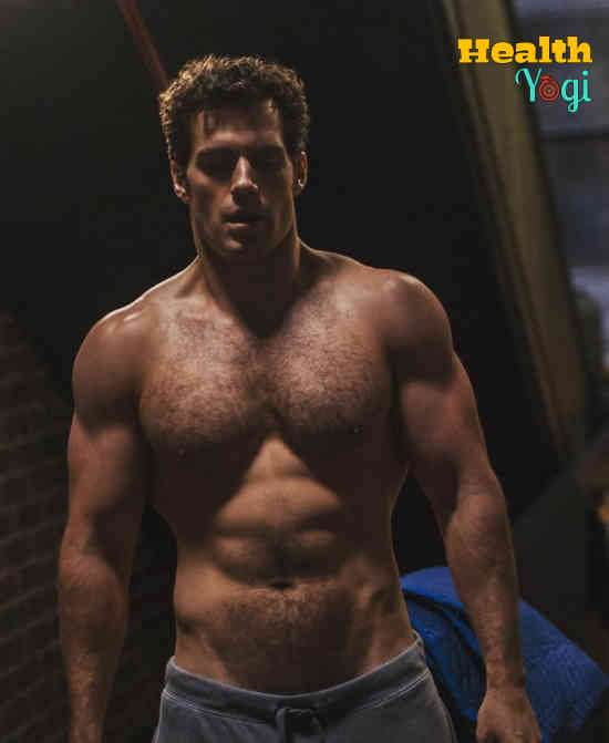 Henry Cavill Diet Plan [2021] Is Henry Cavill a Vegan?