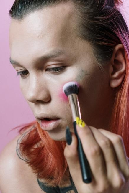 Why Is Wearing Makeup a Good Idea?