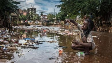 Cholera Infects Europe and the Americas