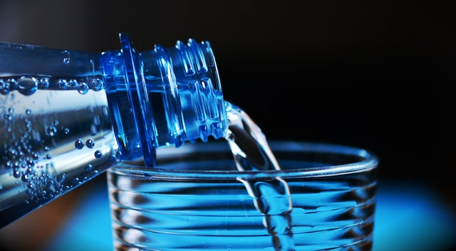Could Drinking Water Dehydrate You?