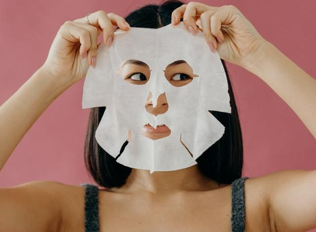 Learn about sheet face masks
